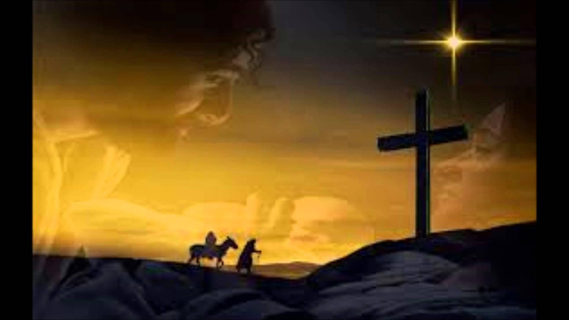 Resultado de imagen de la cruz es más importante que el pesebre