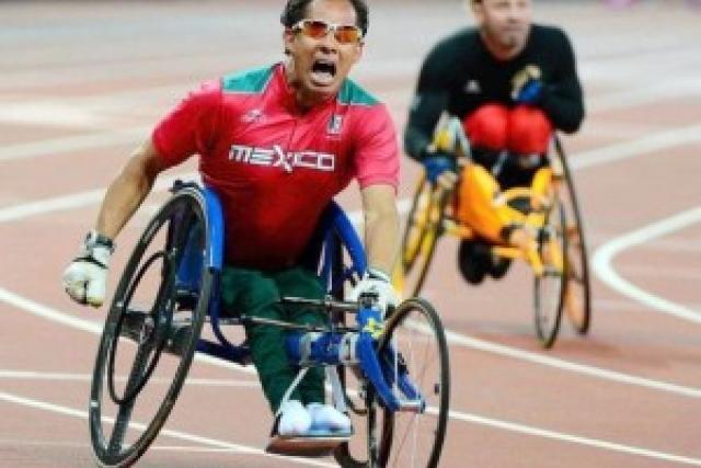 Deportistas discapacitados rechazan el bono de bs 500 ox geno digital - Deportes en silla de ruedas ...