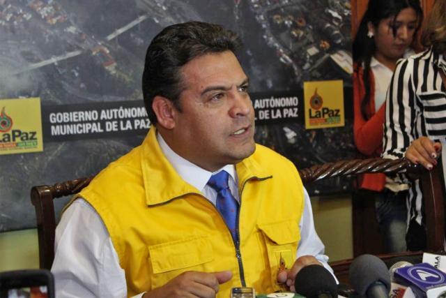 """Revilla sobre la deuda a Emapa: """"Le corresponde pagar a la Alcaldía de La  Paz, no es una obligación personal""""   Oxígeno Digital"""